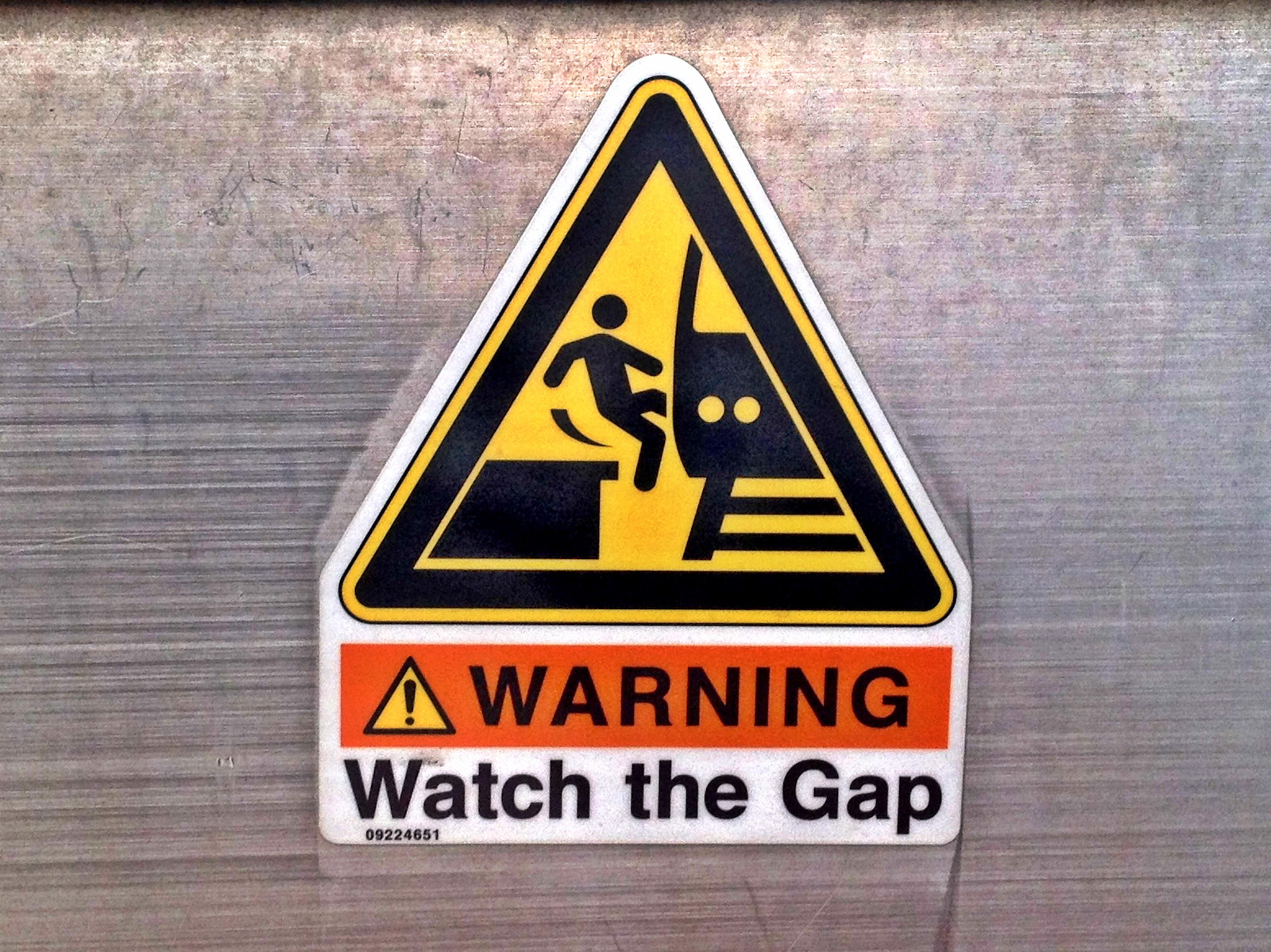 Watch the Gap | Cuteness, in all its versatility